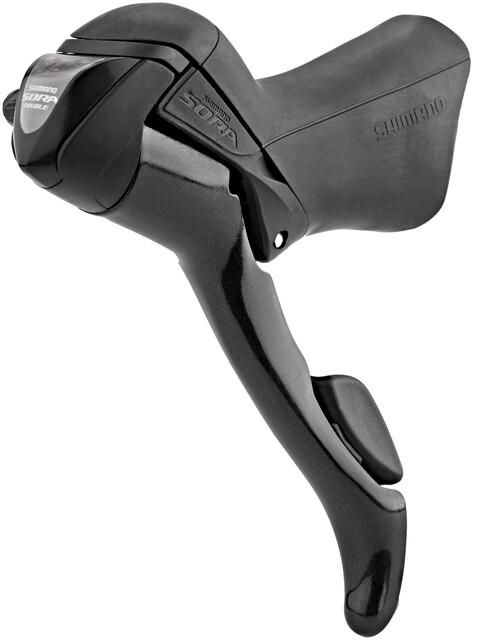 Shimano Sora ST-3500 Schalt-/Bremshebel 2-fach 1700mm links schwarz